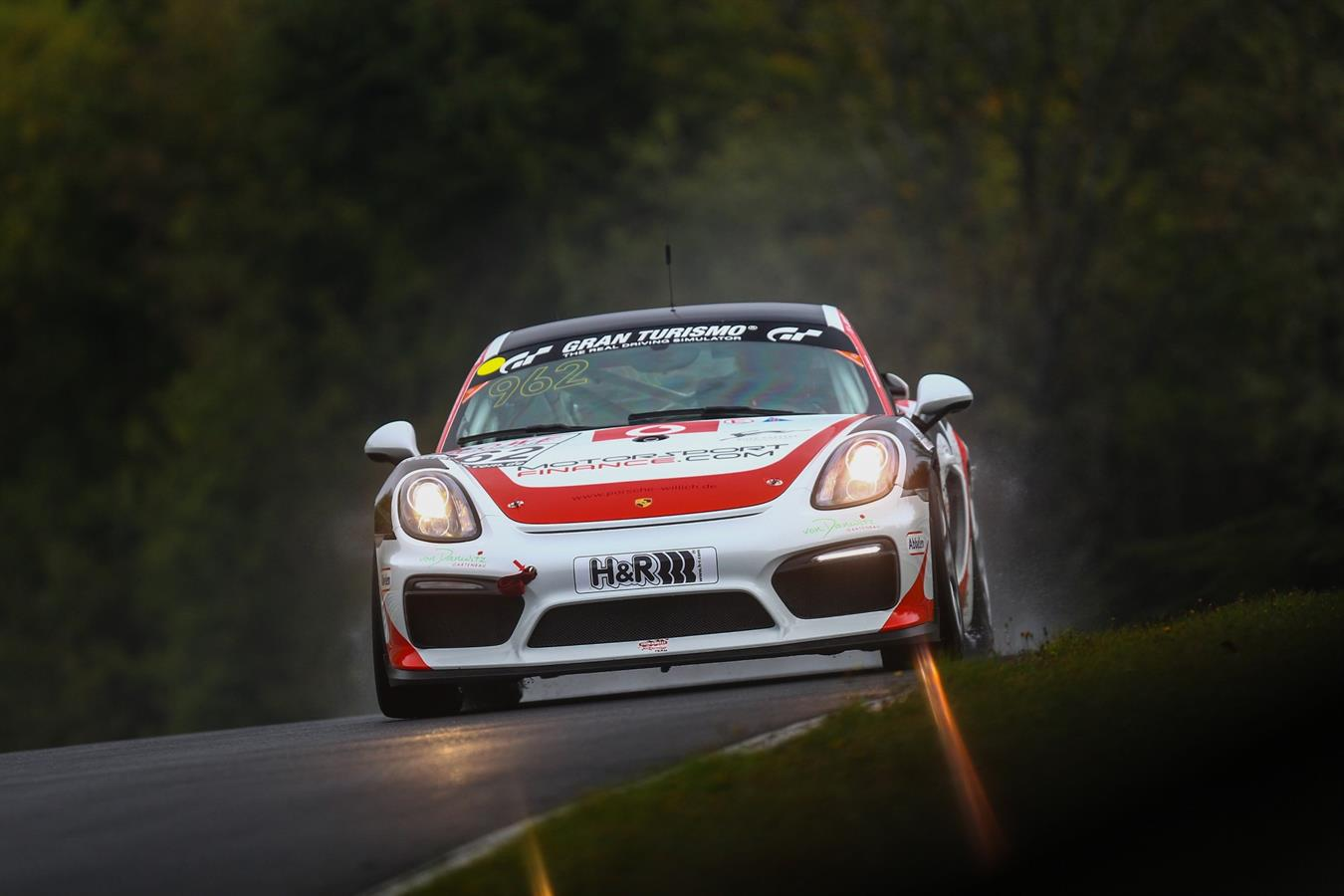 VLN 2019: Race 7 (September 28th)