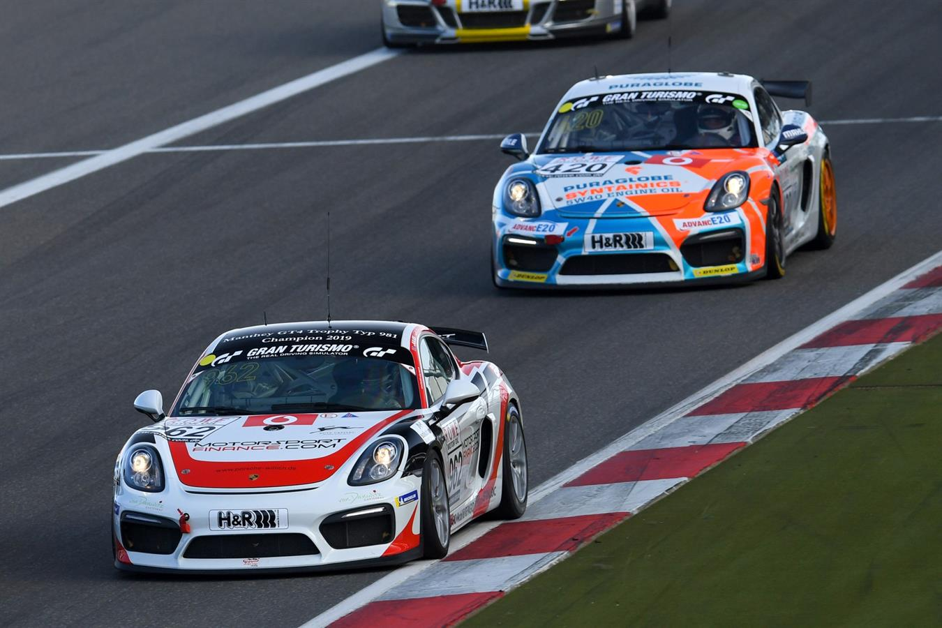 VLN 2019: Race 9 (October 26 th)