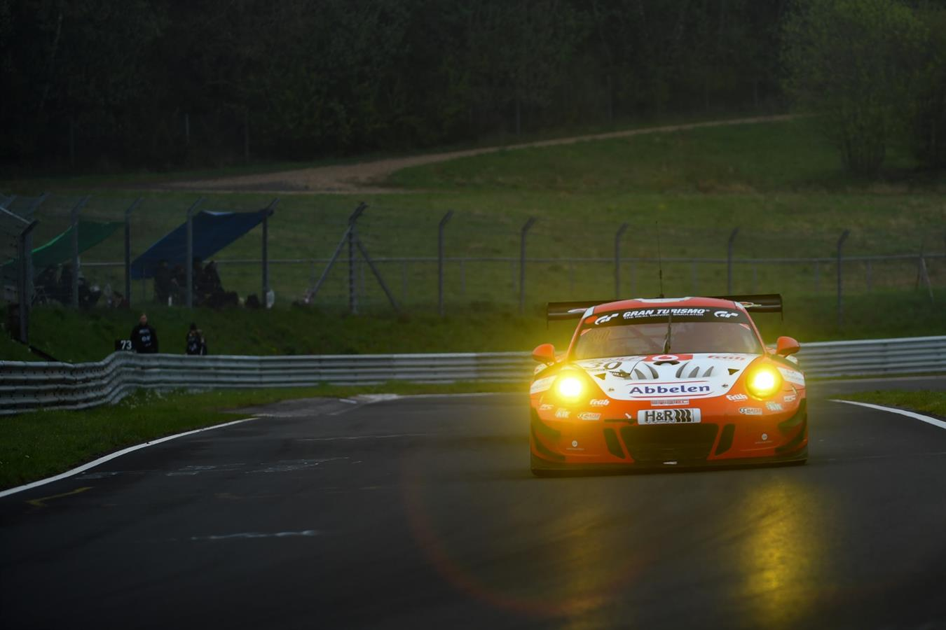 VLN 2019: Race 3 (April 27th)
