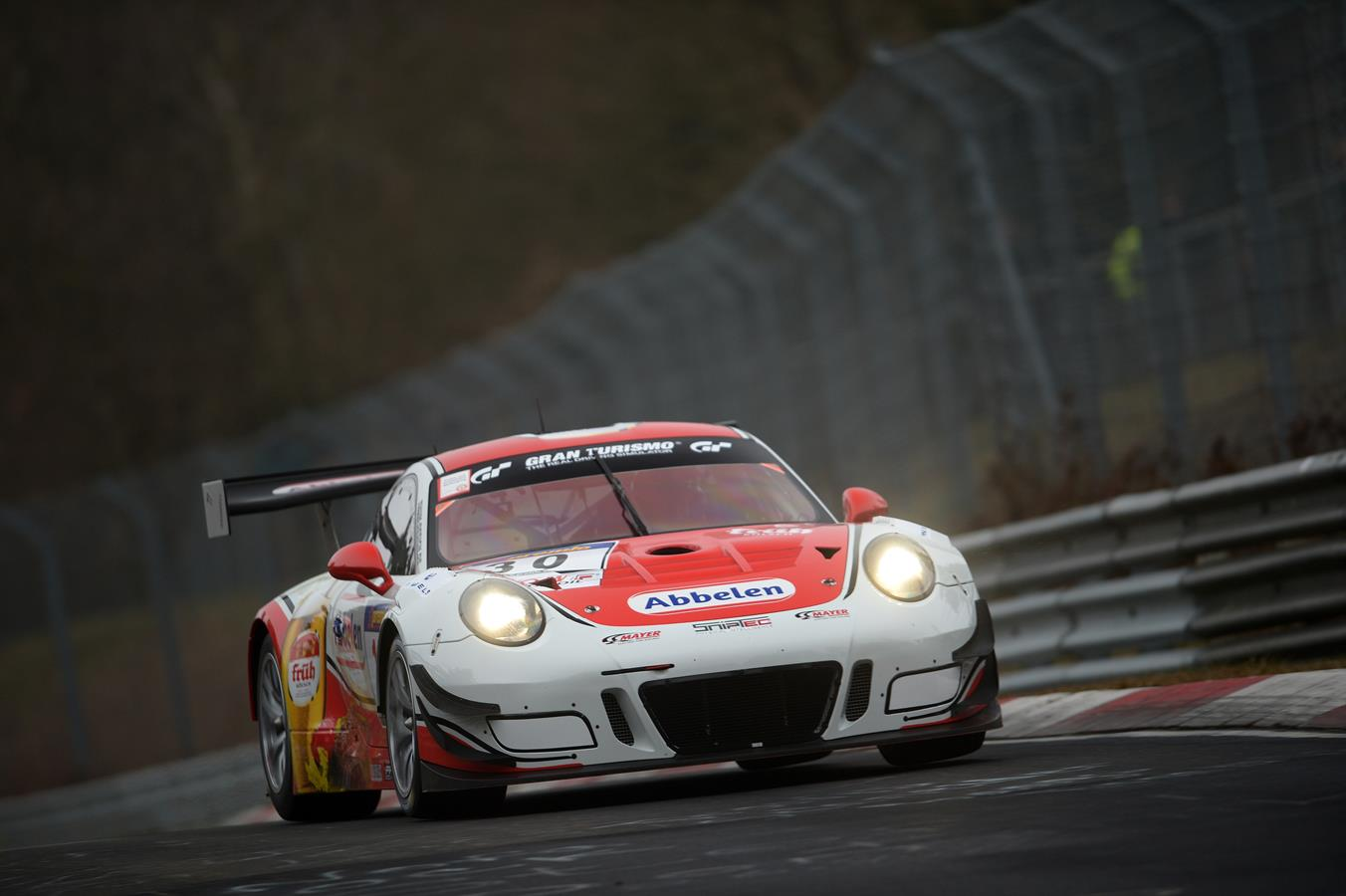 VLN 2016 – Test and Installation Day