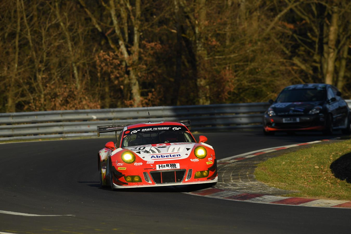 VLN 2018: Race 02 (April 7th)