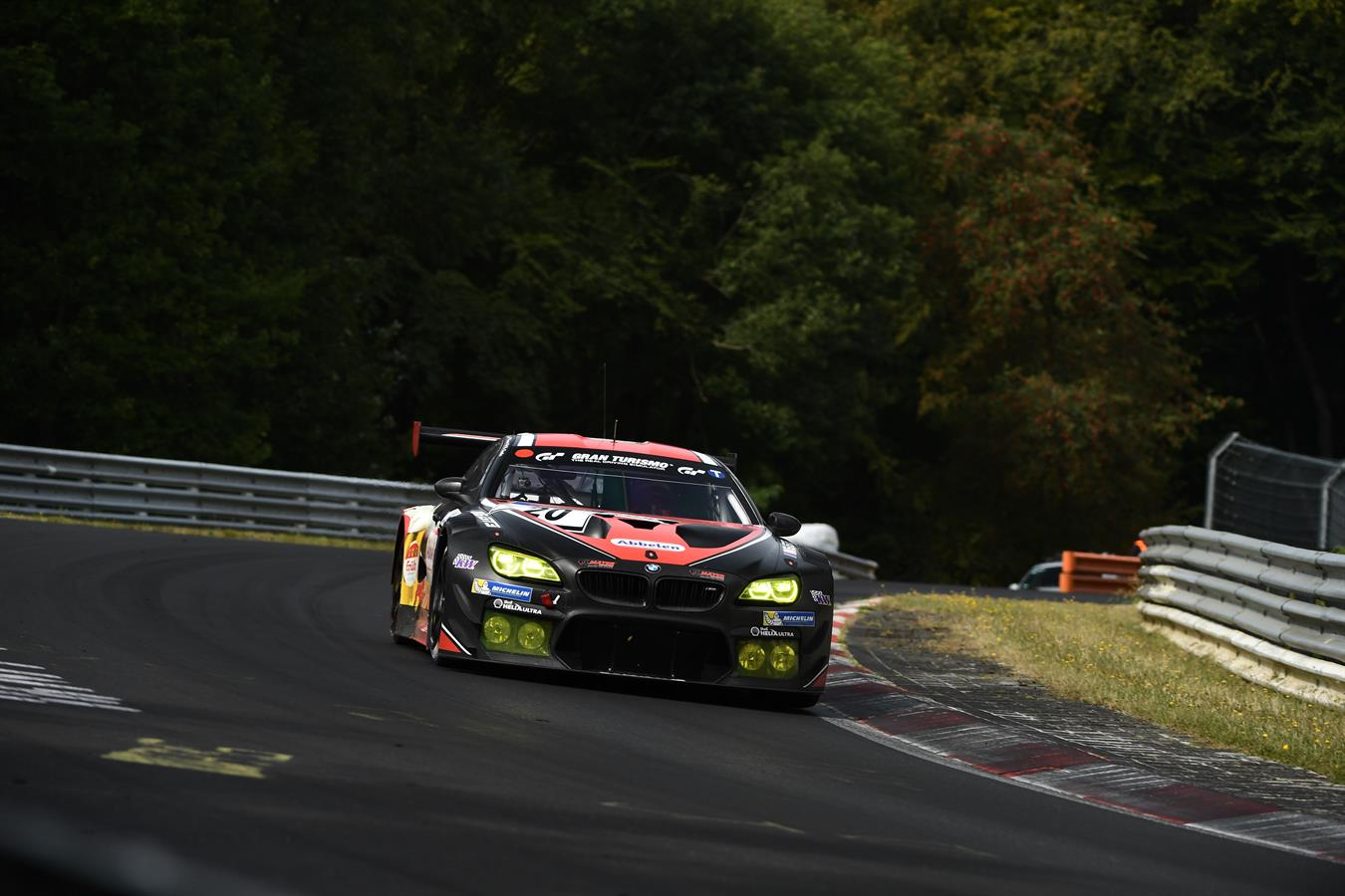 VLN 2016: Race 7 (September 3)
